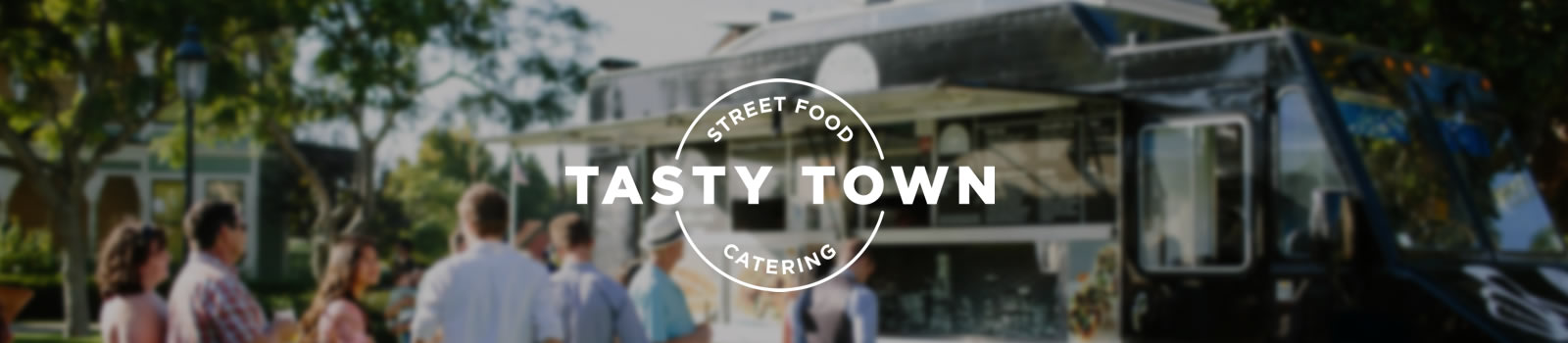 Book tastytown til events og fest